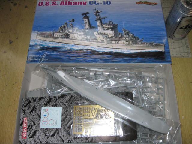 CG-10 Albany