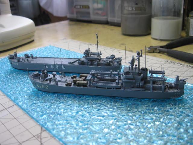 LST-4152 おじか の9