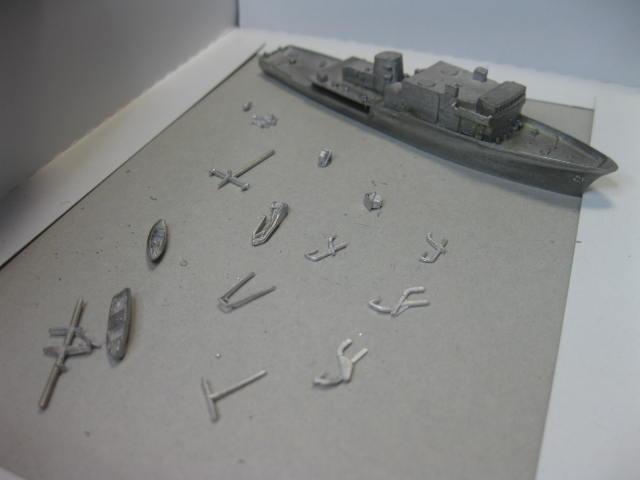 海洋観測艦あかしAGS5101の2