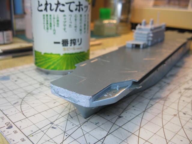 LHA-1 USS TARAWA の3