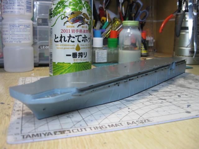 LHA-1 USS TARAWA の4