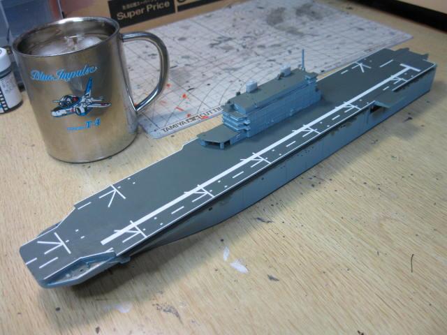 LHA-1 USS TARAWA の6