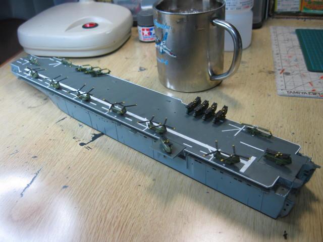 LHA-1 USS TARAWA の7