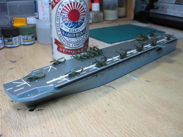 LHA-1 USS TARAWA の8