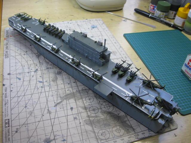 LHA-1 USS TARAWA の11