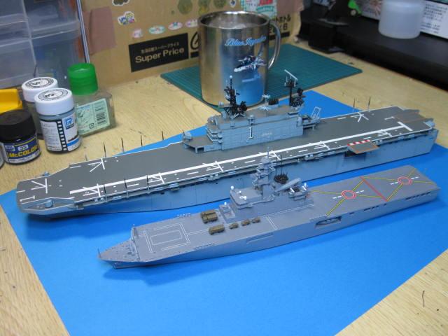 LHA-1 USS TARAWA の15