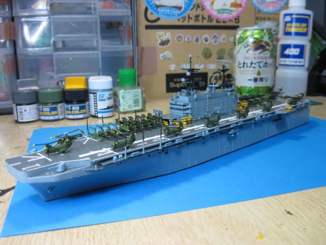 LHA-1 USS TARAWA の16