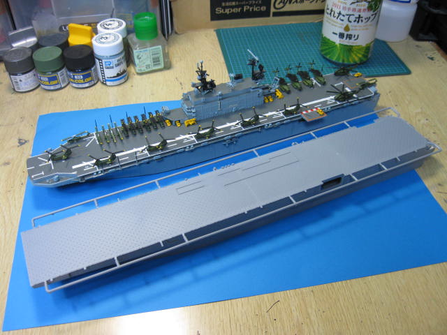 LHD-1 USS WASP no2