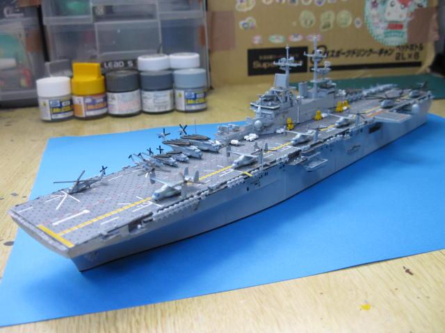 LHD-1 USS WASP no12