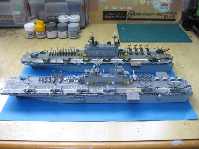 LHD-1 USS WASP no14