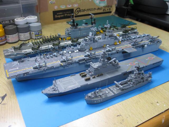 LHD-1 USS WASP no15
