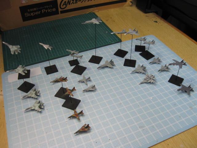 現用ロシア空軍機の7