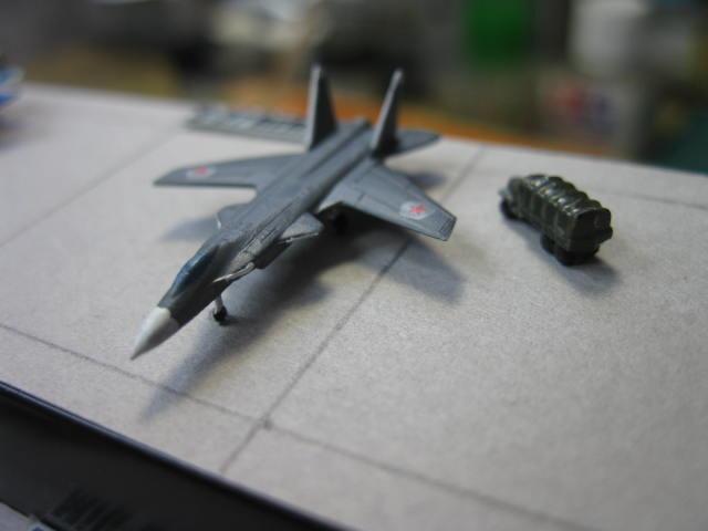 現用ロシア空軍機の15