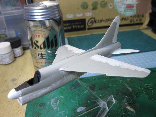 リングテムコボードA-7AコルセアⅡの4