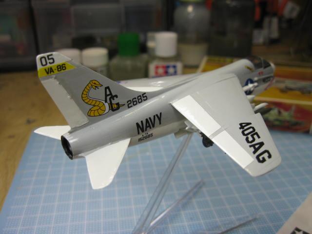 リングテムコボードA-7AコルセアⅡの8
