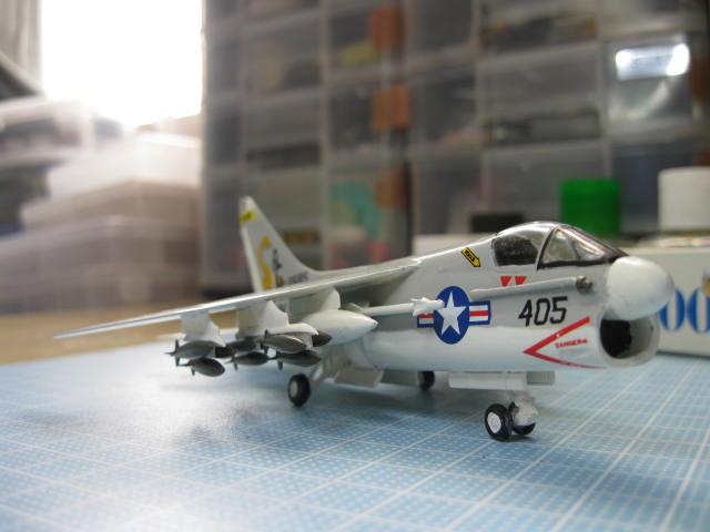 リングテムコボードA-7AコルセアⅡの9