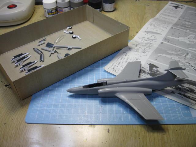 バッカニアS.Mk.2 の3
