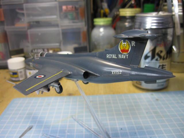 バッカニアS.Mk.2 の6