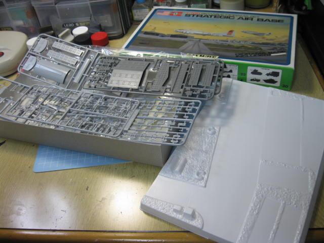 戦略空軍基地 GM・・・