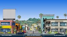 WWCITY L.A(イメージ)