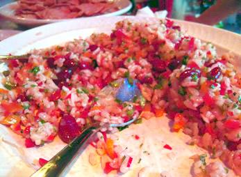 Que Rica Salsa おいしいサルサ 日暮里サルー