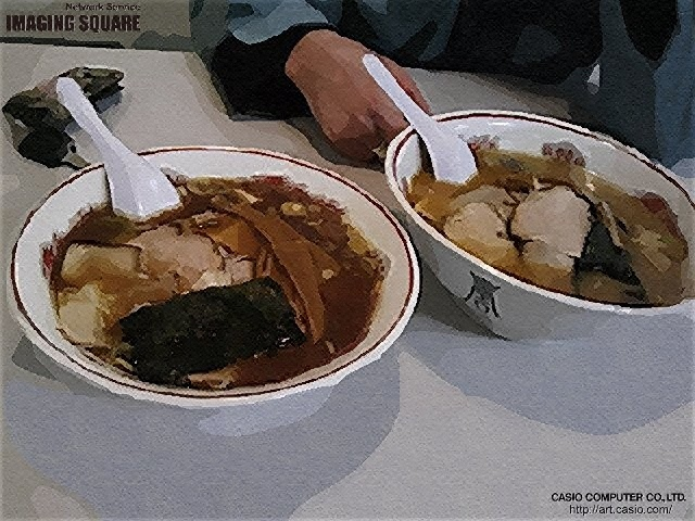 吾作02(ガッシュ)