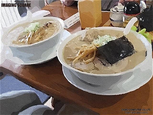 麺家07(ガッシュ)
