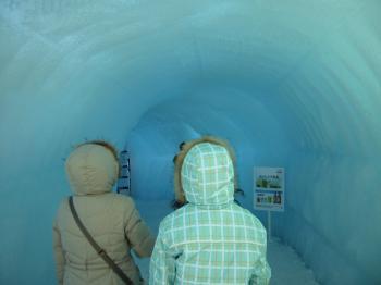 氷濤まつり2