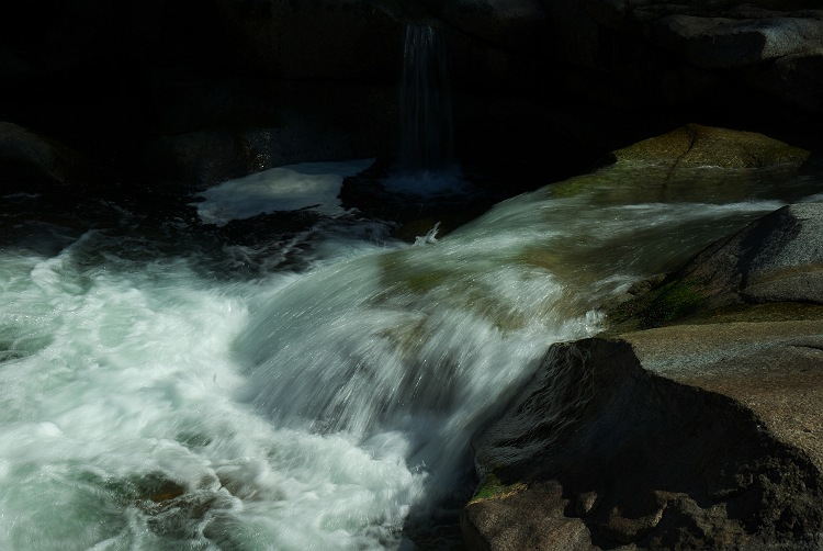 奥三河の風景