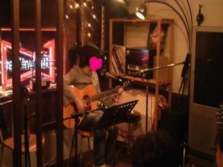 ギターお披露目(3回目)