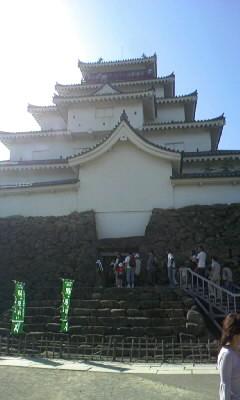 ジャパニーズ城・・・GVGもこんな風の砦だったらなあww