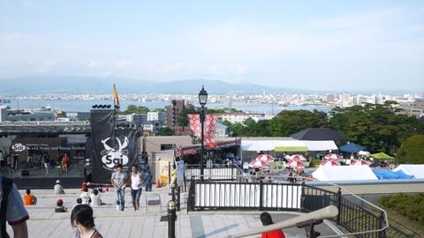函館 ジャズフェスティバル