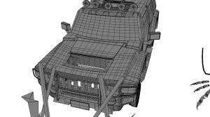 H3_desh tank