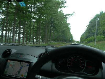 いぃねぇ~ドライブ