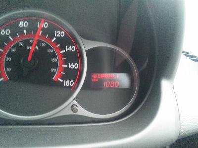 DEデミオスポルト・1000km