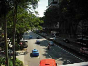 シンガポール 107