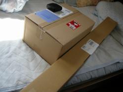 問題なのは細長い箱