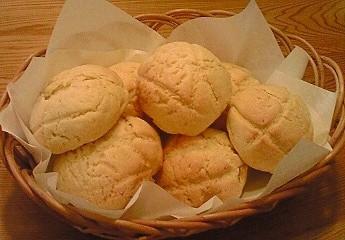 101204メロンパン