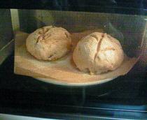 101212雑穀くるみパン3