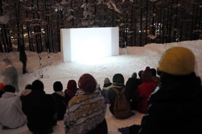 斑尾映画祭④