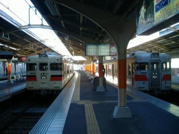 20111217himeji sanyoudentetu3