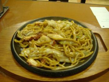 20111217nisiakasi takoyakisoba