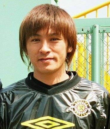 04年の平山選手