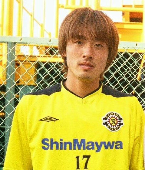 永井俊太選手
