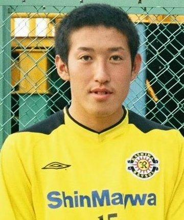 谷澤達也選手