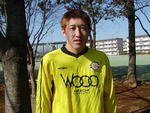 3点目をあげた谷澤選手