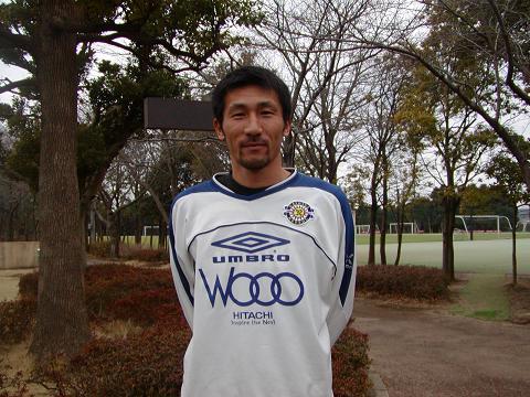 渡辺 毅 コーチ