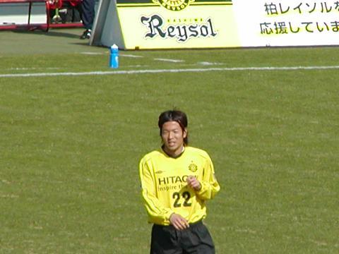 鈴木達也選手