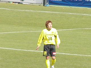 2得点 大活躍の谷澤選手