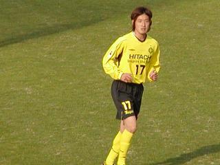 ガンバレ 永井選手